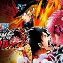 One Piece Burning Blood Banner 2