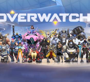 Overwatch - News Open Beta