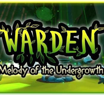 Warden - Logo