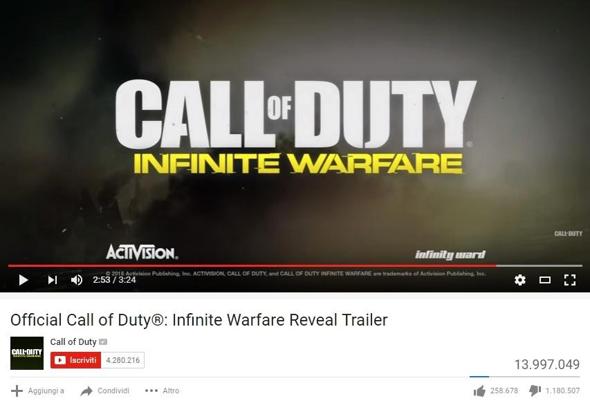cod-infinite-warfare-dislike
