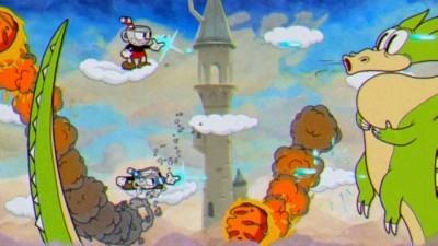 cuphead-gameplay