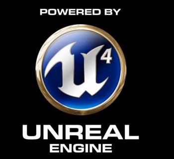 Unreal-Engine-4-UWP