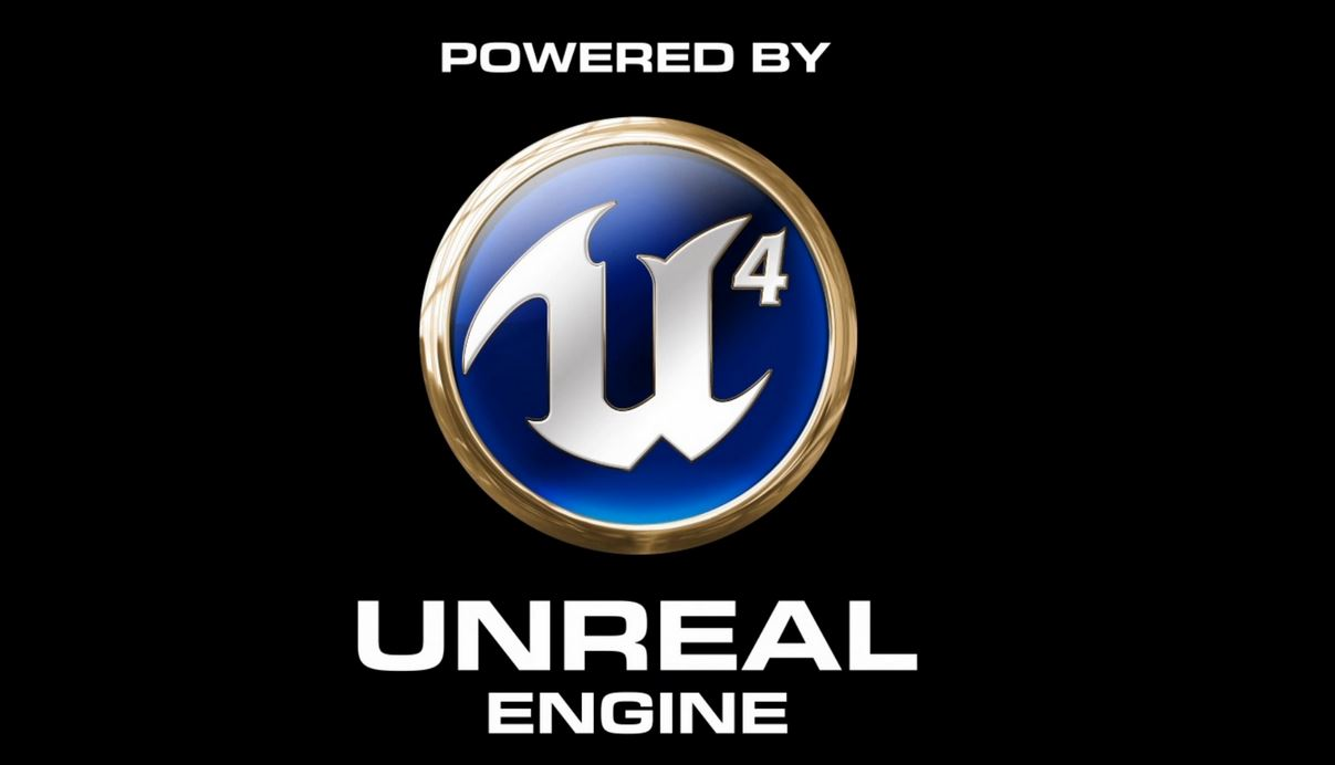 Unreal-Engine-4-UWP