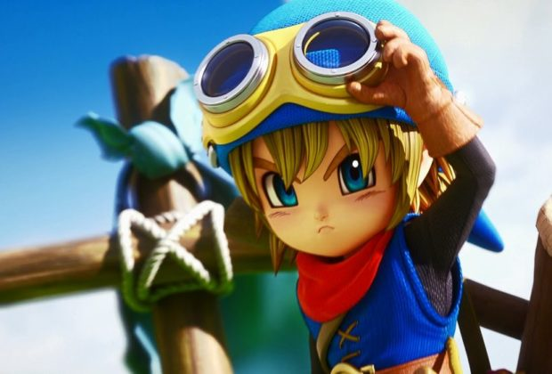 Dragon Quest Builders a ottobre in Italia