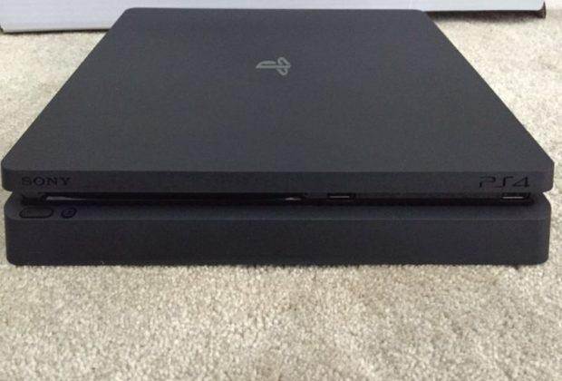 PS4 Slim 1