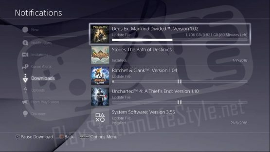 Deus Ex: Mankind Divided, 9 su 10 per EDGE