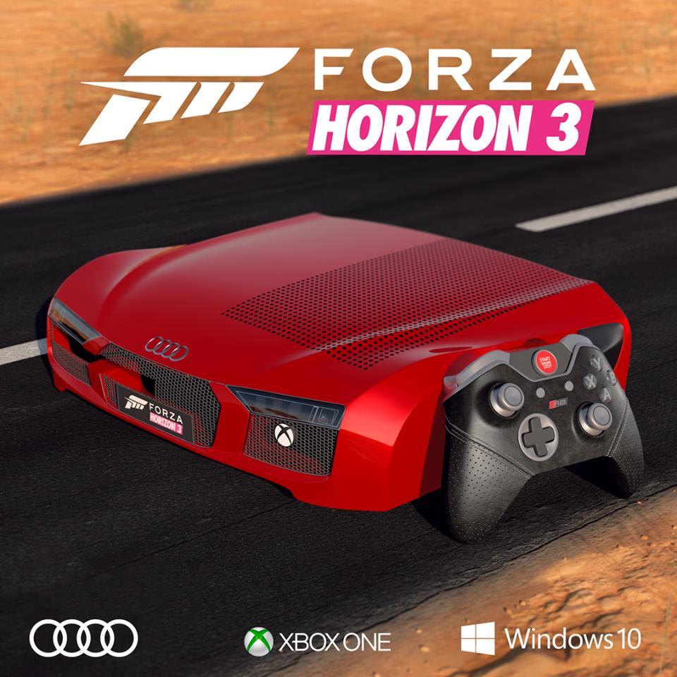 Forza Horizon 3: annunciato il Pacchetto Espansioni che includerà due futuri DLC