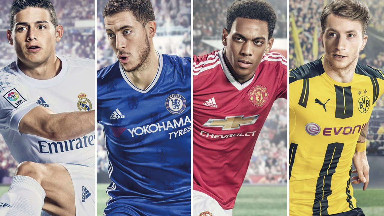 FIFA 18, primo trailer: partnership con PS4, Cristiano Ronaldo testimonial