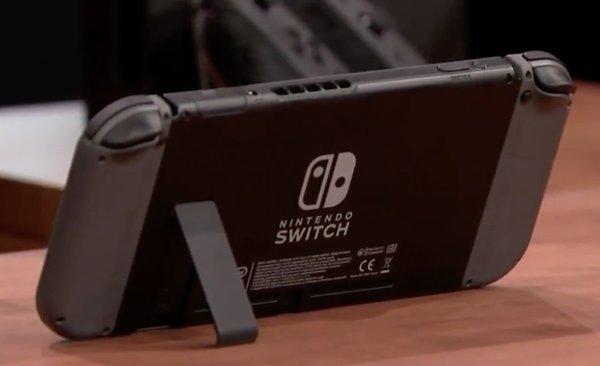 (Rumor) Nintendo Switch sarà region free?