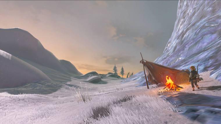 zelda_breath_of_wild_snow_camp