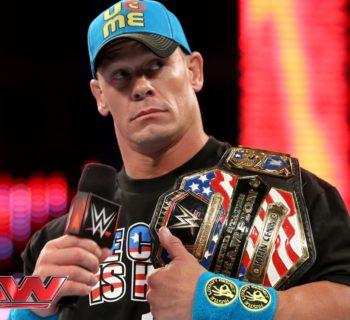 Nintendo Switch | John Cena