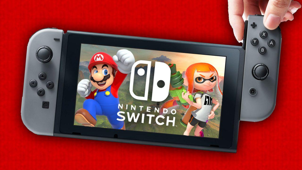 Nintendo è impegnata su vari progetti non ancora annunciati per Switch 65