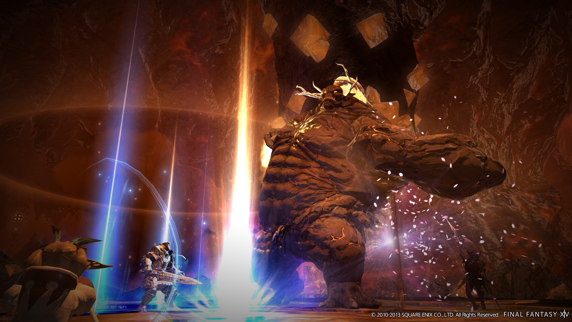 Final Fantasy XIV, addio al limite dei 14 giorni di prova