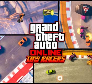 GTA Online Pilotini