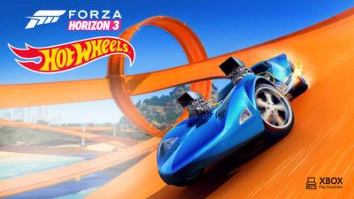 Forza Horizon 3 Hor Wheels