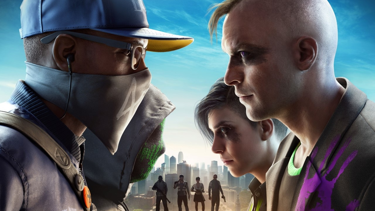 Watch Dogs 2 - Nessun Compromesso