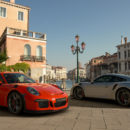 Gran Turismo Sport Porsche