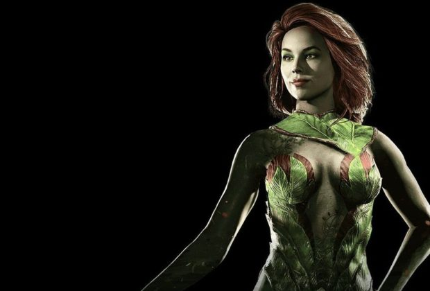 Injustice 2 Poison Ivy