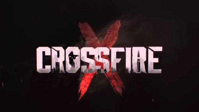 Xbox CrossfireX