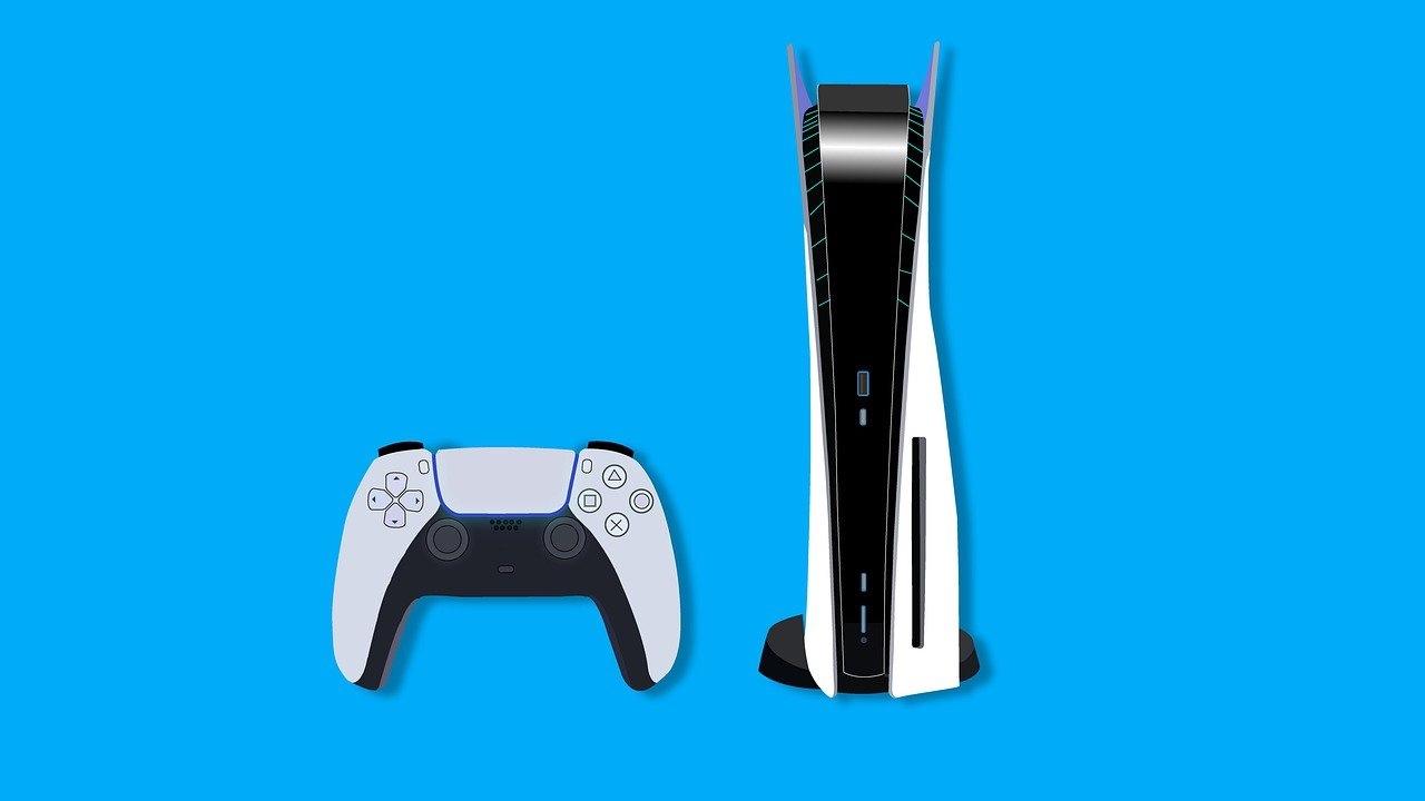 PS5 Sony esclude disabili
