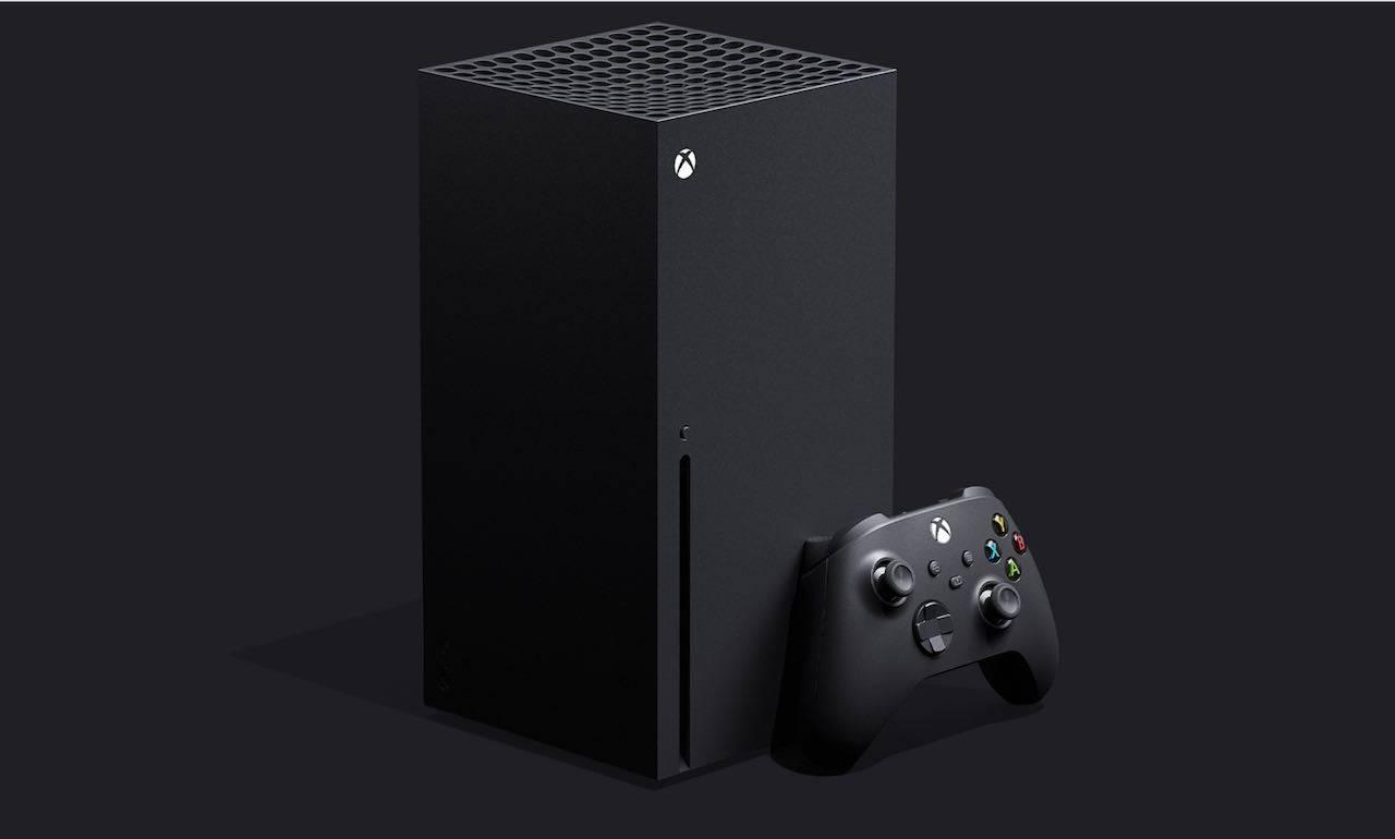 Xbox Series X|S record di vendite