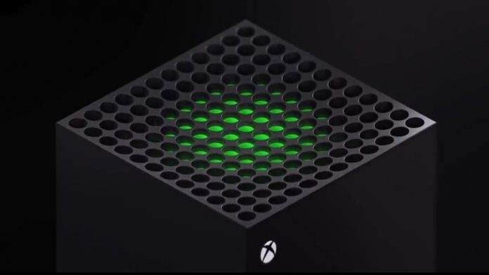 Xbox lancio