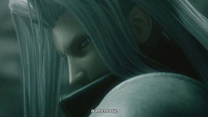 Sephiroth Super Smash Bros. Ultimate