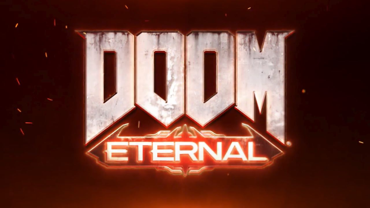 PC Doom Enternal