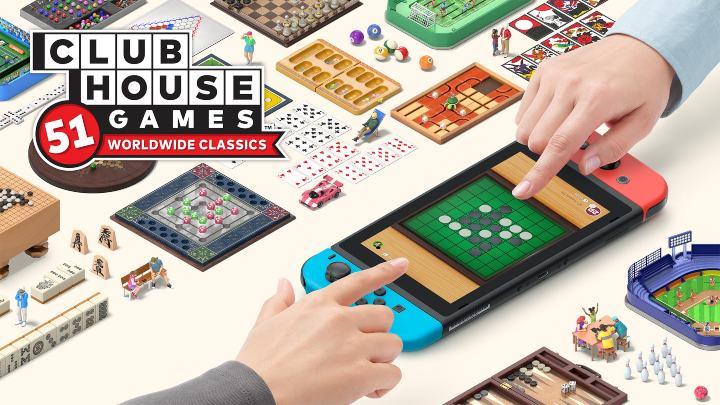 migliori giochi Switch 2020