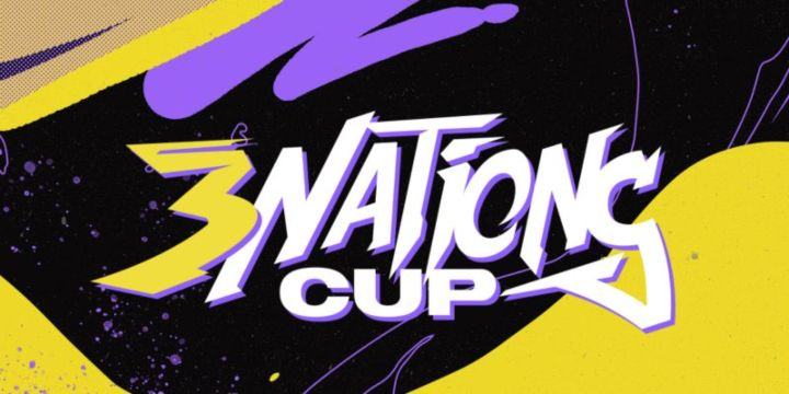 3 Nations Cup