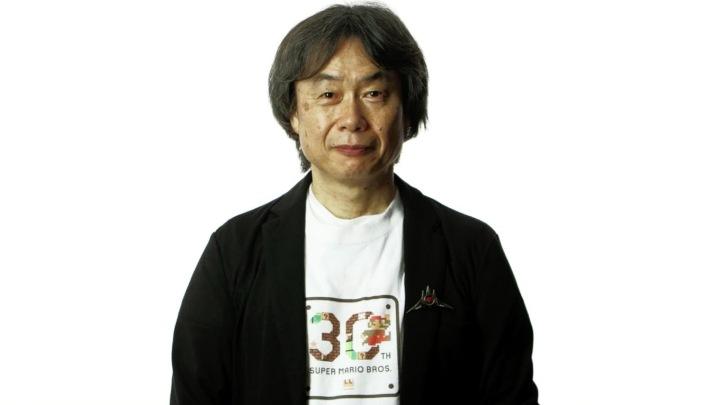 Kanye West ha incontrato Shigeru Miyamoto