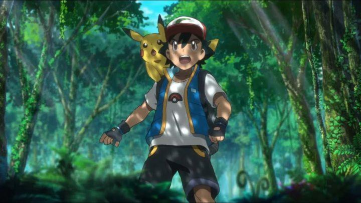 Pokémon I segreti della giungla