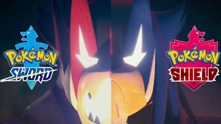 Pokémon Spada e Scudo DLC
