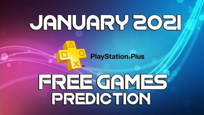PlayStation Plus gennaio 2021