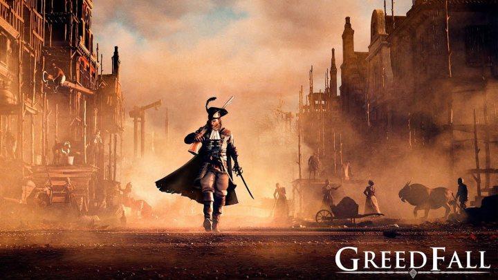 Greedfall PlayStation Plus gennaio 2021