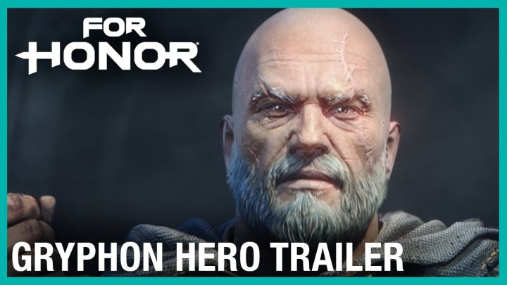 Gryphon in For Honor