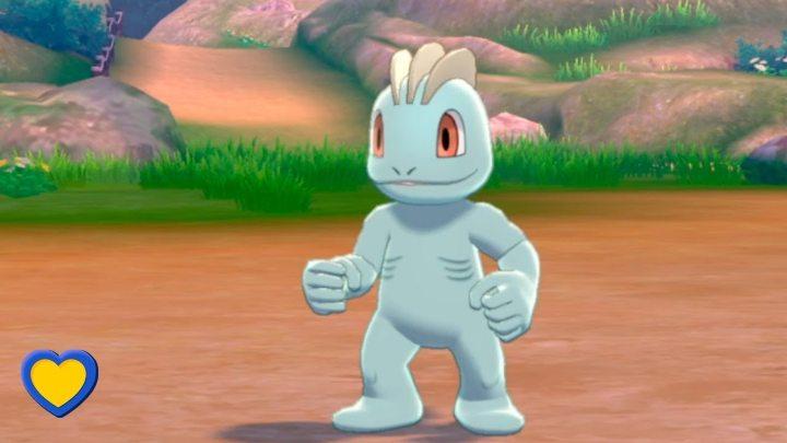 Machop protagonista del Pokémon GO Community Day