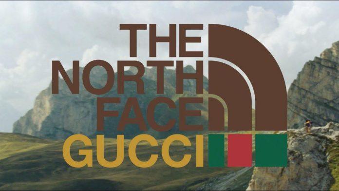 Pokémon GO North Face x Gucci