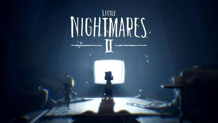 Little Nightmare II