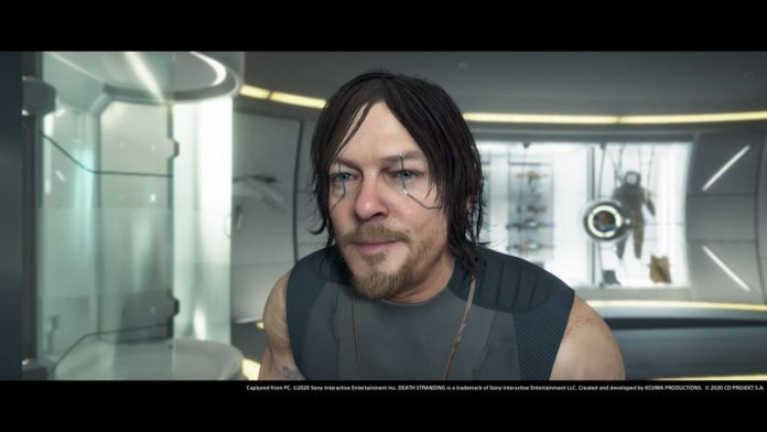 DEATH STRANDING PC e Cyberpunk 2077