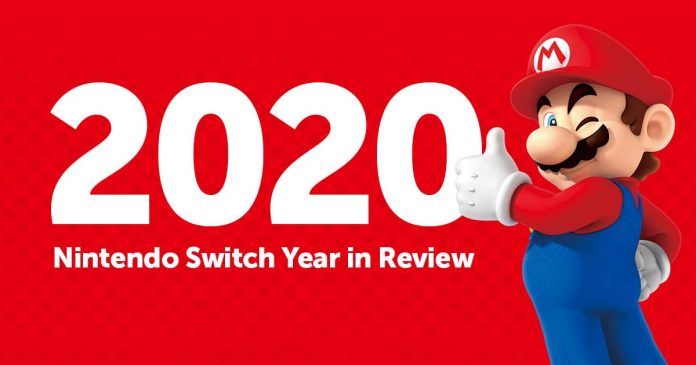 Nintendo Year in Review