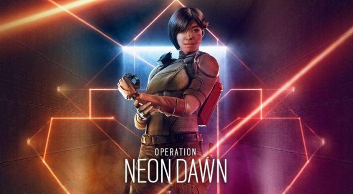Tom Clancy's Rainbow Six Siege: Operazione Neon Dawn