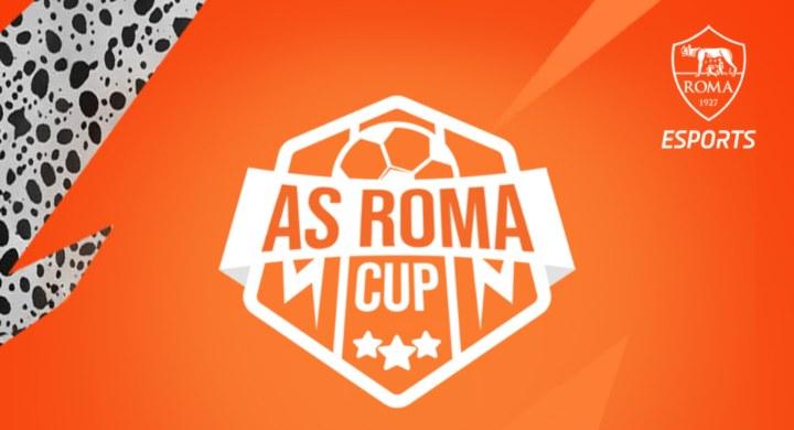 AS Roma Fortnite