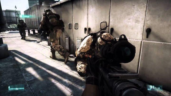 Battlefield 3 versione rimasterizzata 1