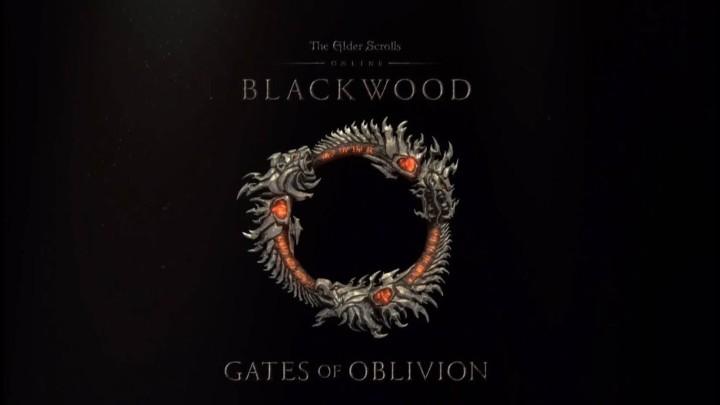 Blackwood Cancelli dell'Oblivion 1