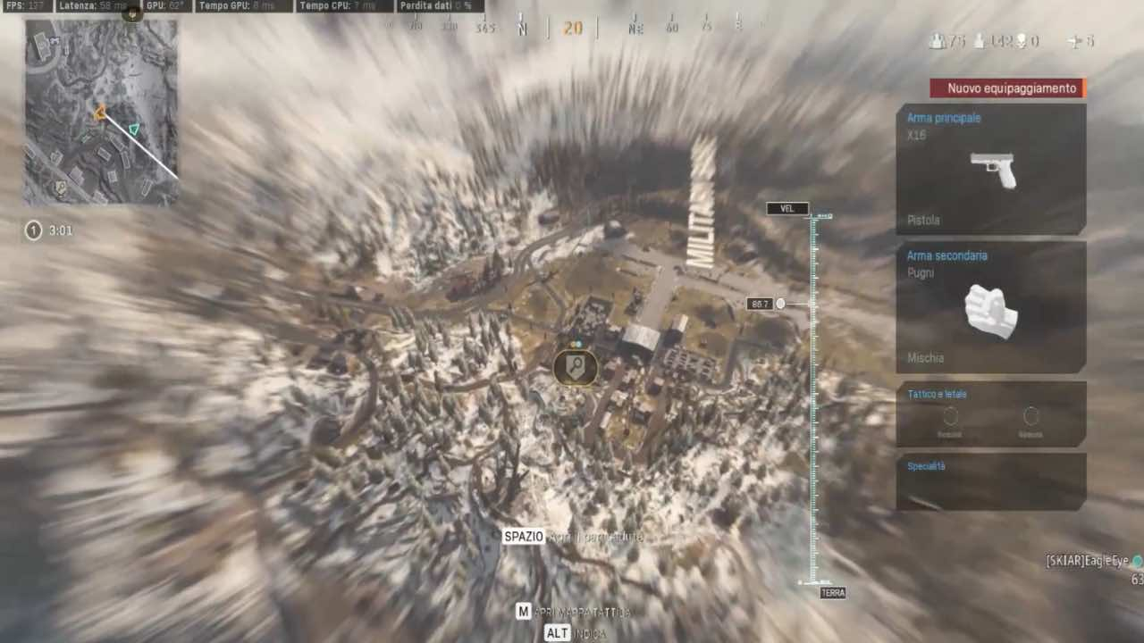 COD Warzone