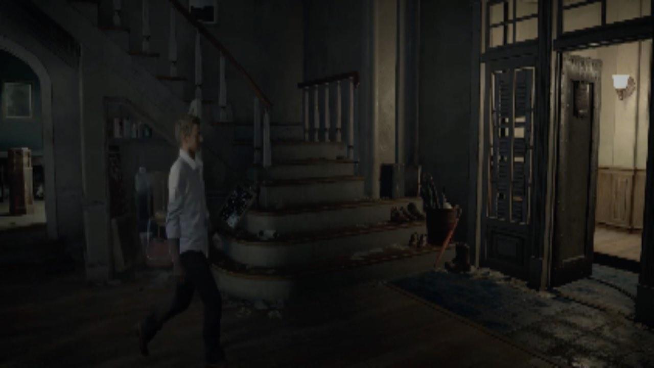Resident Evil 7 mod inquadrature fisse