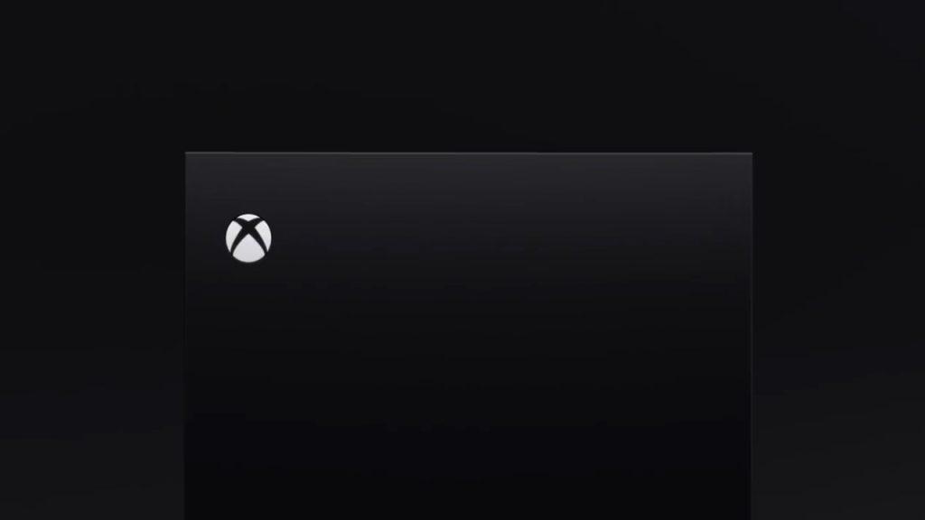 Xbox Series X power