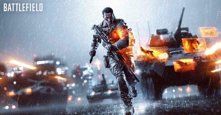 Battlefield 6 rumor