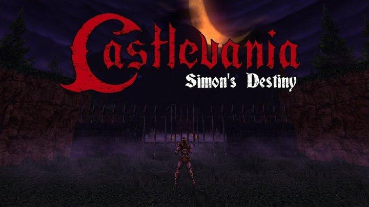 doom castlevania 1
